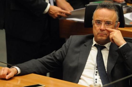 Bispo Renato deputado