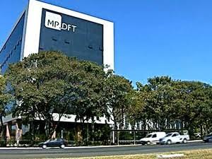 MPDFT estuda proposta de criação de novo grupo de combate à corrupção