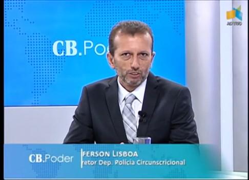 Jeferson Lisboa