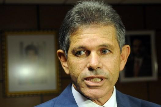 Wilmar Lacerda acusado de estupro
