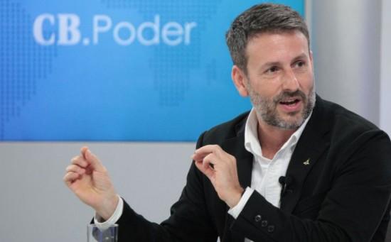 Presidente da Codeplan, Lúcio Rennó