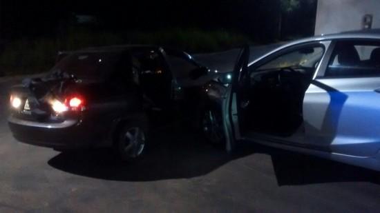 Bandido morre em tentativa de assalto a seguranças do governador do DF