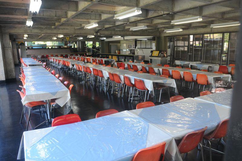DCE da UnB convoca reunião contra aumento em refeições