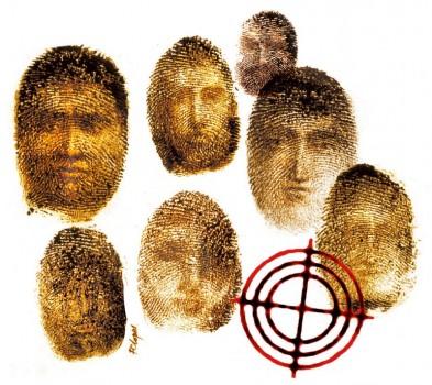 Denúncia de falsificação de identidade