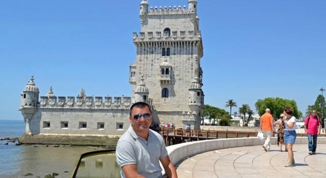 Ricardo Pio