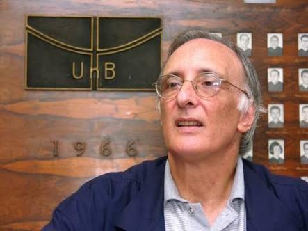 José Geraldo de Sousa Júnior