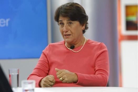 dd36162aa9bf3 Eliana Pedrosa será candidata ao governo e Alírio Neto será o vice da chapa