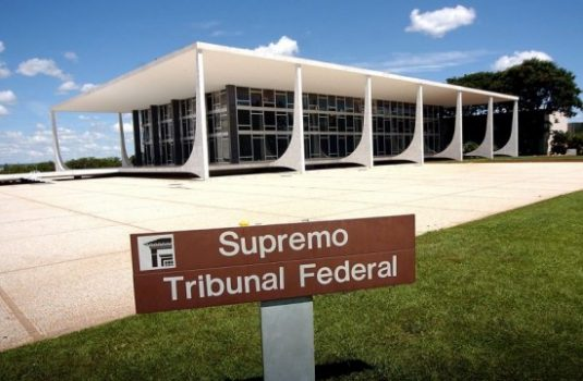 STF - Fundo Constitucional