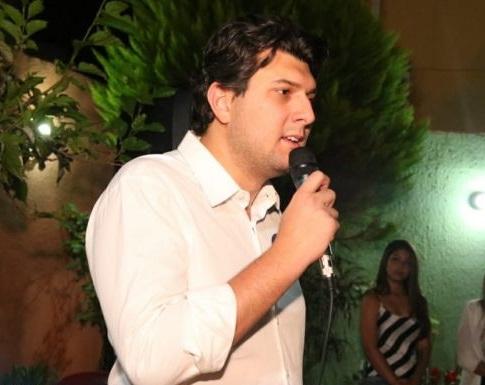 Eduardo Pedrosa deputado