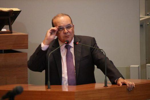 Ibaneis Rocha
