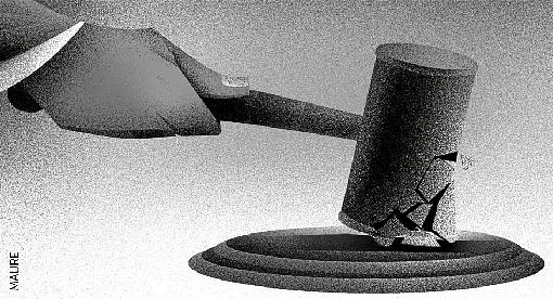 CPI do Poder Judiciário