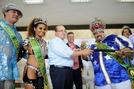 Ibaneis carnaval