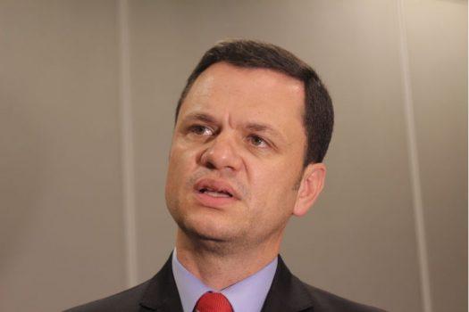 Anderson Torres, secretário de Segurança