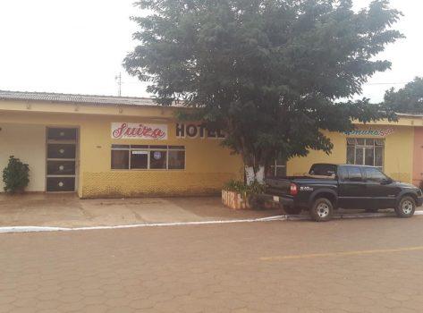 PCDF carros Paraguai
