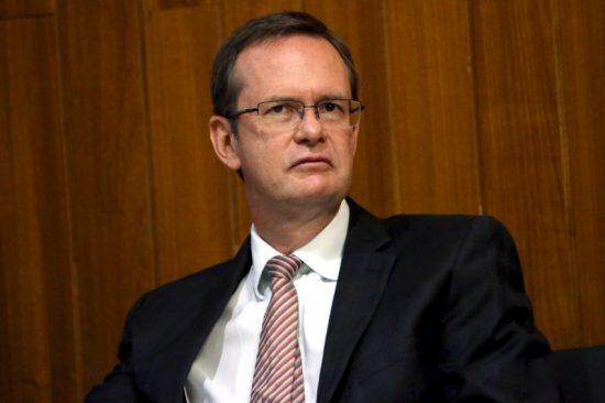 José Eduardo Sabo Paes, procurador de Justiça