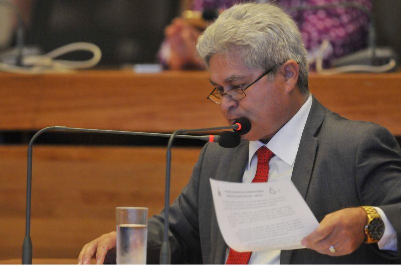 Ex-deputado distrital Lira