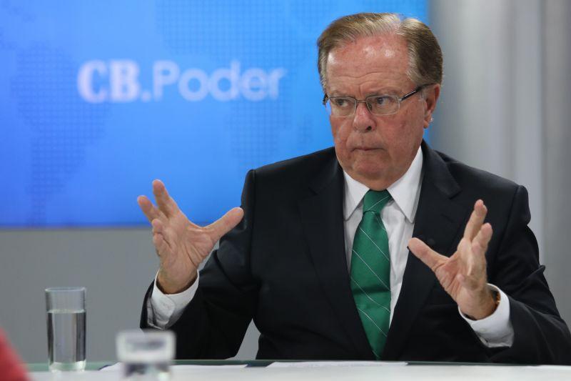 Secretário de Desenvolvimento Econômico do GDF, Ruy Coutinho