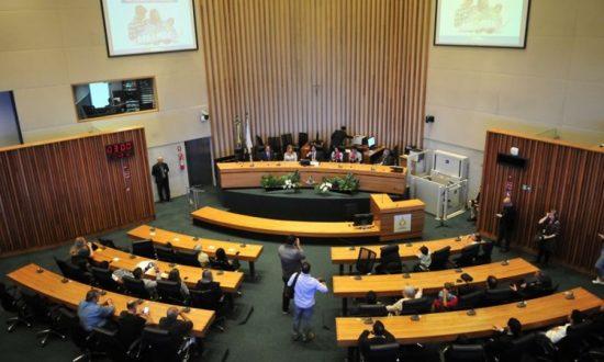 Câmara Legislativa