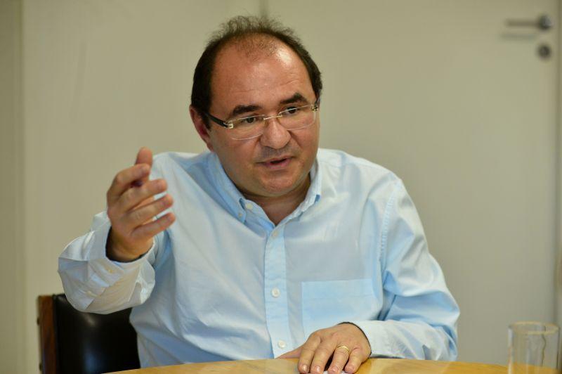 Entrevista com o promotor de justiça Claudio Portela