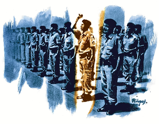 colégios militares