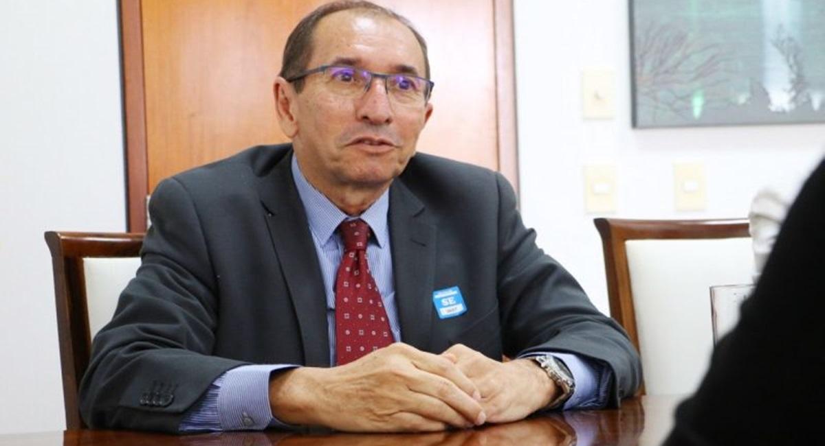 Bartolomeu Rodrigues