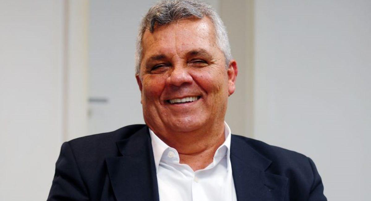 Ex-deputado Alberto Fraga