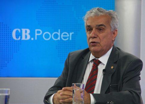 Romeu Gonzaga Neiva - novo presidente do TJDFT