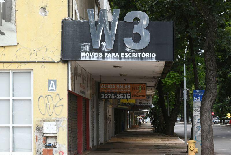 W3 Sul