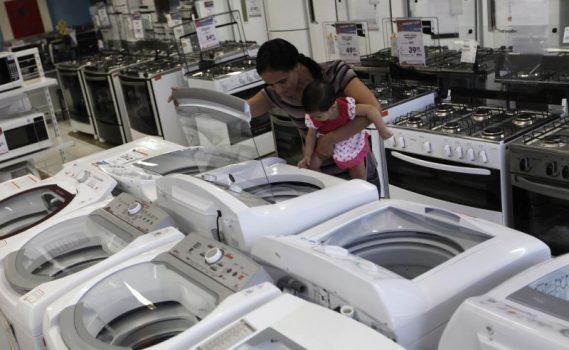Decreto do GDF autoriza abertura de lojas de móveis