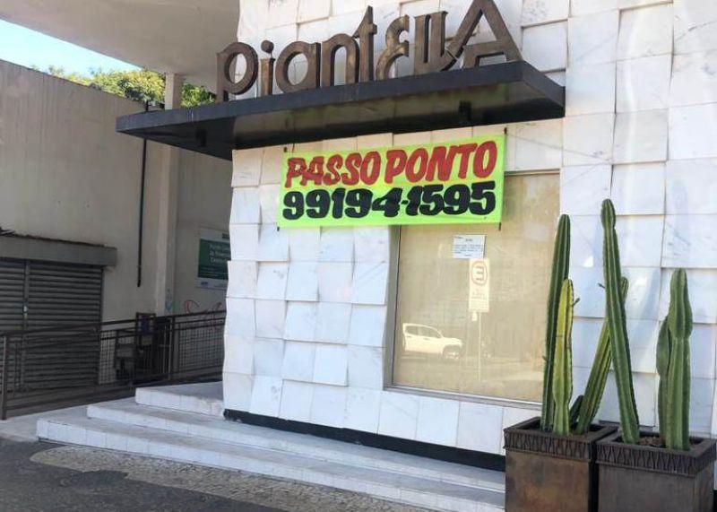 Piantella, tradicional reduto de políticos na Asa Sul está à venda