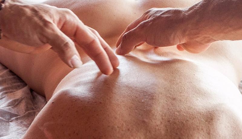 Ok to masturbate during a massage