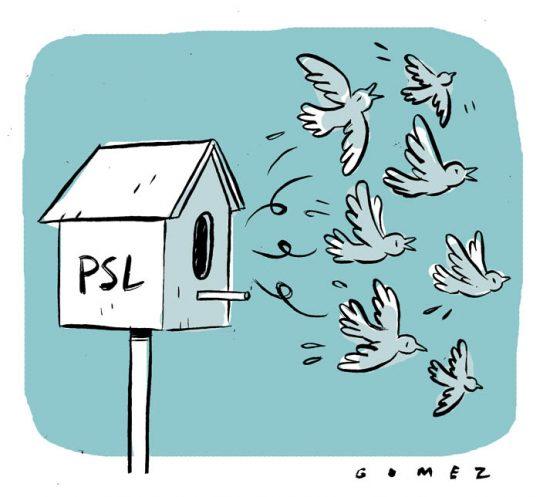 PSL PRN