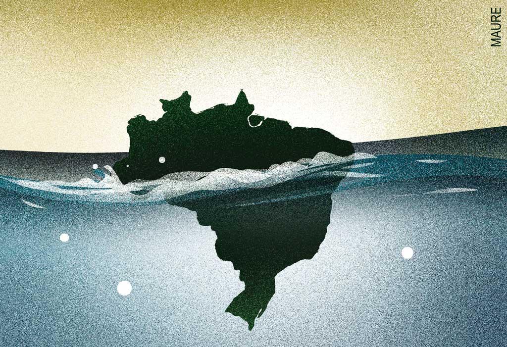 Brasil ato do dia 26