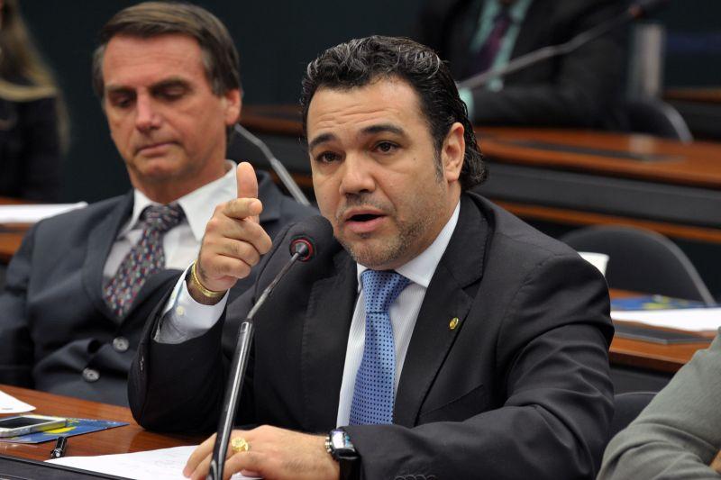 Marco Feliciano Bolsonaro