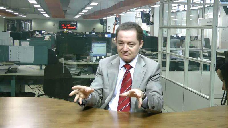 procurador da República - GO, Ailton Benedito de Souza