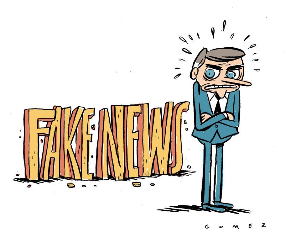 CPMI das fakes news PSL