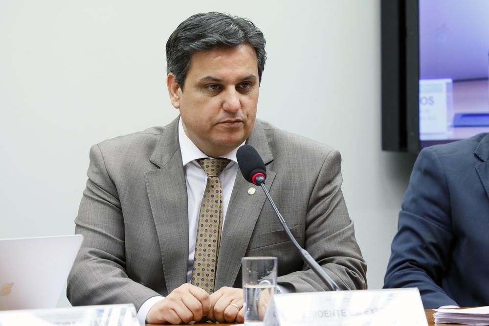 Dep. Marcelo Brum (PSL-RS)