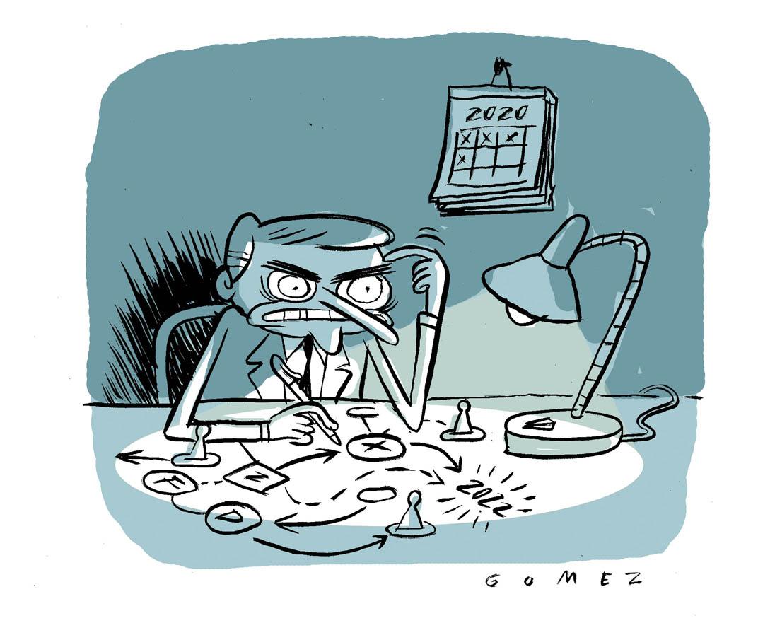 Bolsonaro eleições municipais