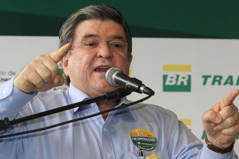 Sergio Machado