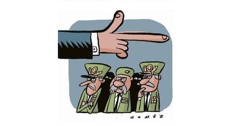 Bolsonaro exército militares
