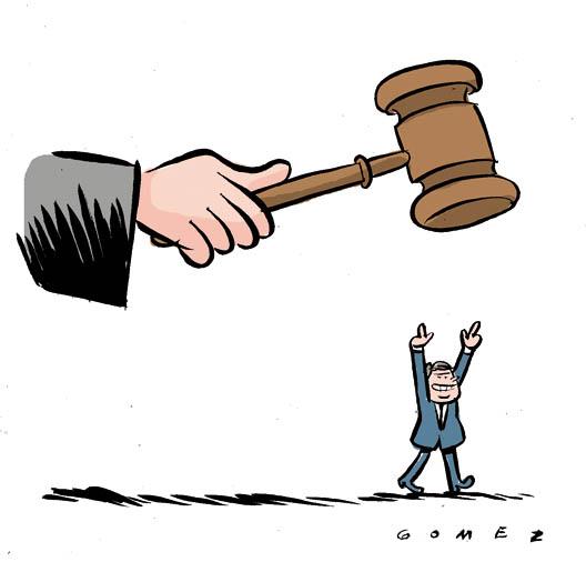 Flávio Bolsonaro Justiça STF