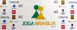 Resumo da 5ª Edição do Joga  Brasília