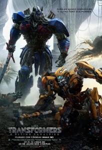 O que eu Senti vendo Transformers: O Último Cavaleiro