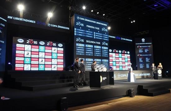 Análise do sorteio da Copa Libertadores da América 2016 - Blog ... 48377f032bd07