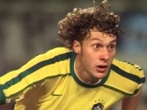 Com passagem pela Seleção, Rodrigo Grahl defende o Operário-MS no Estadual