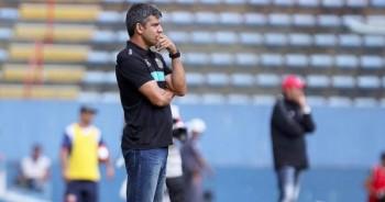 Técnico revelado no DF fala de de sua demissão do Santos após a Copinha
