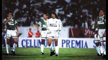 Gatito Fernández quase igualou recorde de Higuita na Libertadores