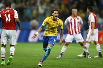 Brasil quebra tradição asiática e é o primeiro classificado para a Copa de 2018