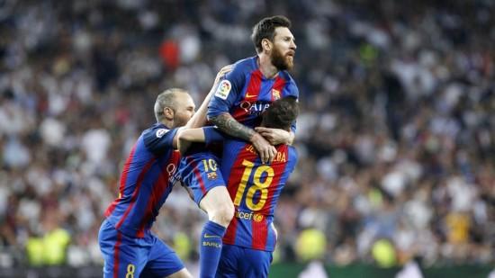 Chuteira de Ouro pode ver Messi igualar Cristiano Ronaldo de72cb1f3edc4