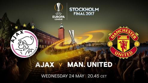 A decisão do segundo título mais importante da Europa será nesta quarta, às 15h45 (de Brasília). Imagem: Uefa